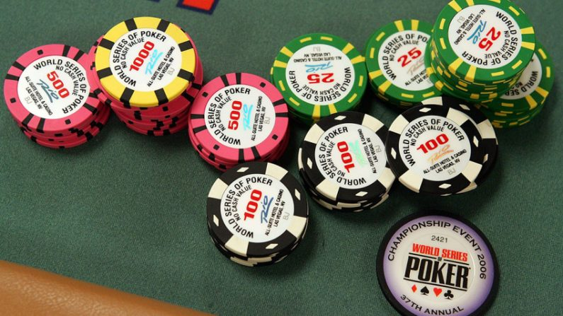 How To Rent A Gambling Without Spending