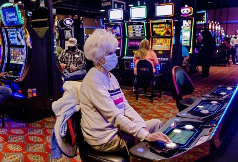 Top Key Tactics The Pros Use For Casino
